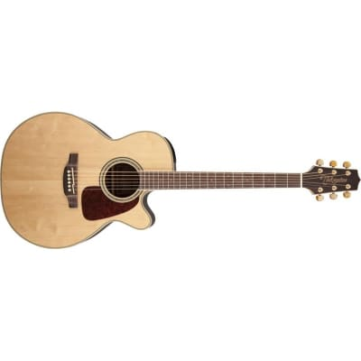 Takamine GN71CE NEX Grand Auditorium Electro Acoustic, Natural for sale