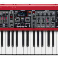 Nord Electro 5 HP 73 Stage Keyboard