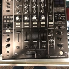 Pioneer Djm 900 nxs2 mixer  2015 Dark grey/black