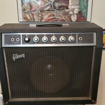 Gibson G-20 Combo Amp W/ Original Speaker!