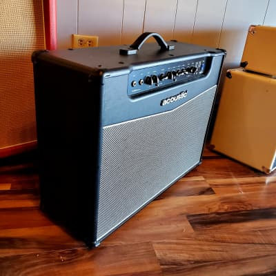 Acoustic G120 DSP Electric Guitar Combo Amp
