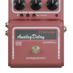 Maxon AD999Pro Analog Delay Pro for sale