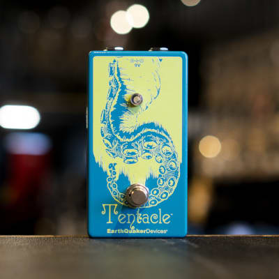 EarthQuaker Devices Tentacle V2 Analog Octave Up Pedal for sale