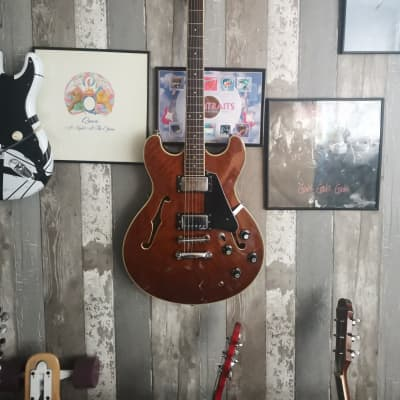 Aria  TA-40  1988 Brown for sale