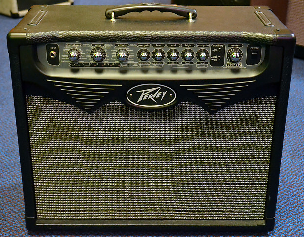 peavey vypyr 30 modeling electric guitar amplifier reverb. Black Bedroom Furniture Sets. Home Design Ideas