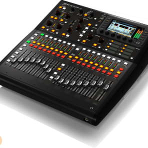 Behringer X-32 Producer 40-Input 25-Bus Mixing Console