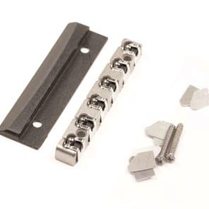 Genuine Fender® LSR Roller Nut (008-056) 099-0812-000