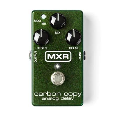 Mxr M169 Carbon Copy Analog Delay for sale