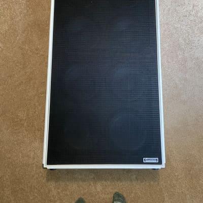 Ampeg SVT-810e - White