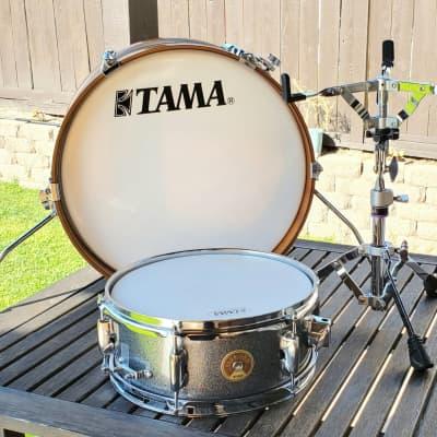 TAMA Club-Jam 2-piece Shell Pack With Bonus Yamaha Snare Stand