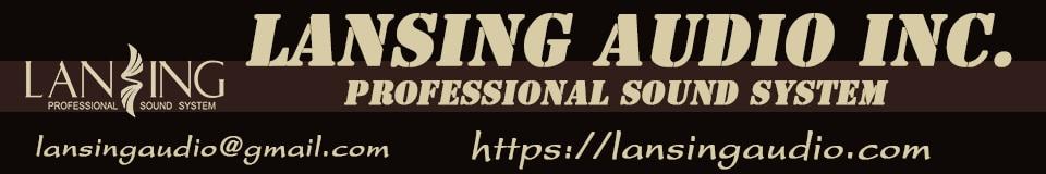 Lansing Audio Inc
