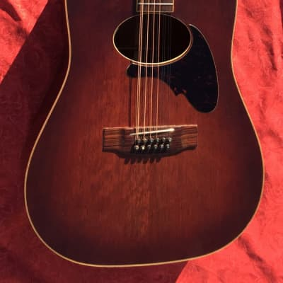Daion  THE 80-12 HERITAGE 12 Strings with B.Band Pre and Pickup 1980 Natural for sale