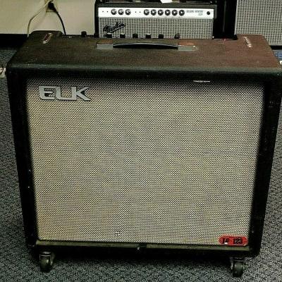 Elk Le 123 100 Watt Combo Amp w/ Built In Effects! Vintage 1970's! for sale
