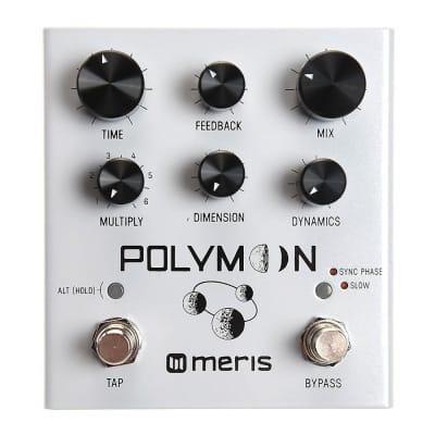 Meris Polymoon Super-Modulated Multiple Tap Delay