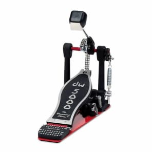 DW 5000 AD4 Accelerator Single Bass Drum Pedal