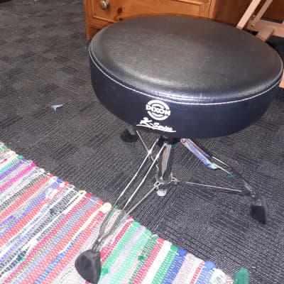 Dixon Drum stool