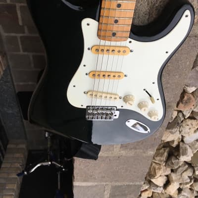 Fresher The Straighter 1976 Japan Stratocaster for sale