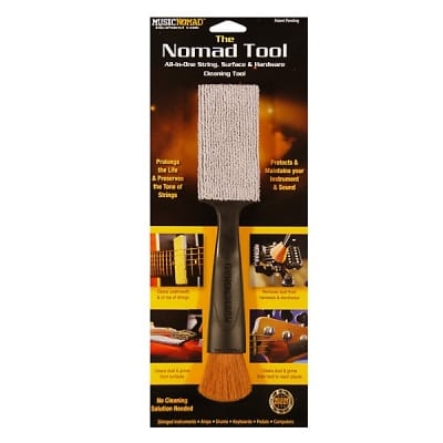 Music Nomad The nomad tool
