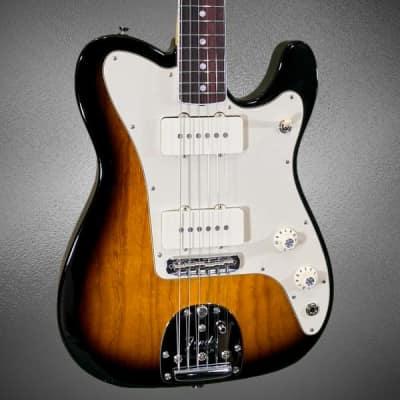 Fender Limited Parallel Universe Jazz Telecaster