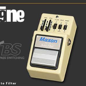 Maxon AF-9 Auto Filter - Maxon AF-9 for sale