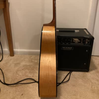 Gibson J-100 Xtra 1992 - 2006 Antique Natural for sale