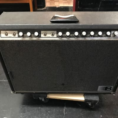 Rare Benson Electronics L.A. 300 SP-c  Combo Amp w/ Altec and Jensen Speakers! for sale