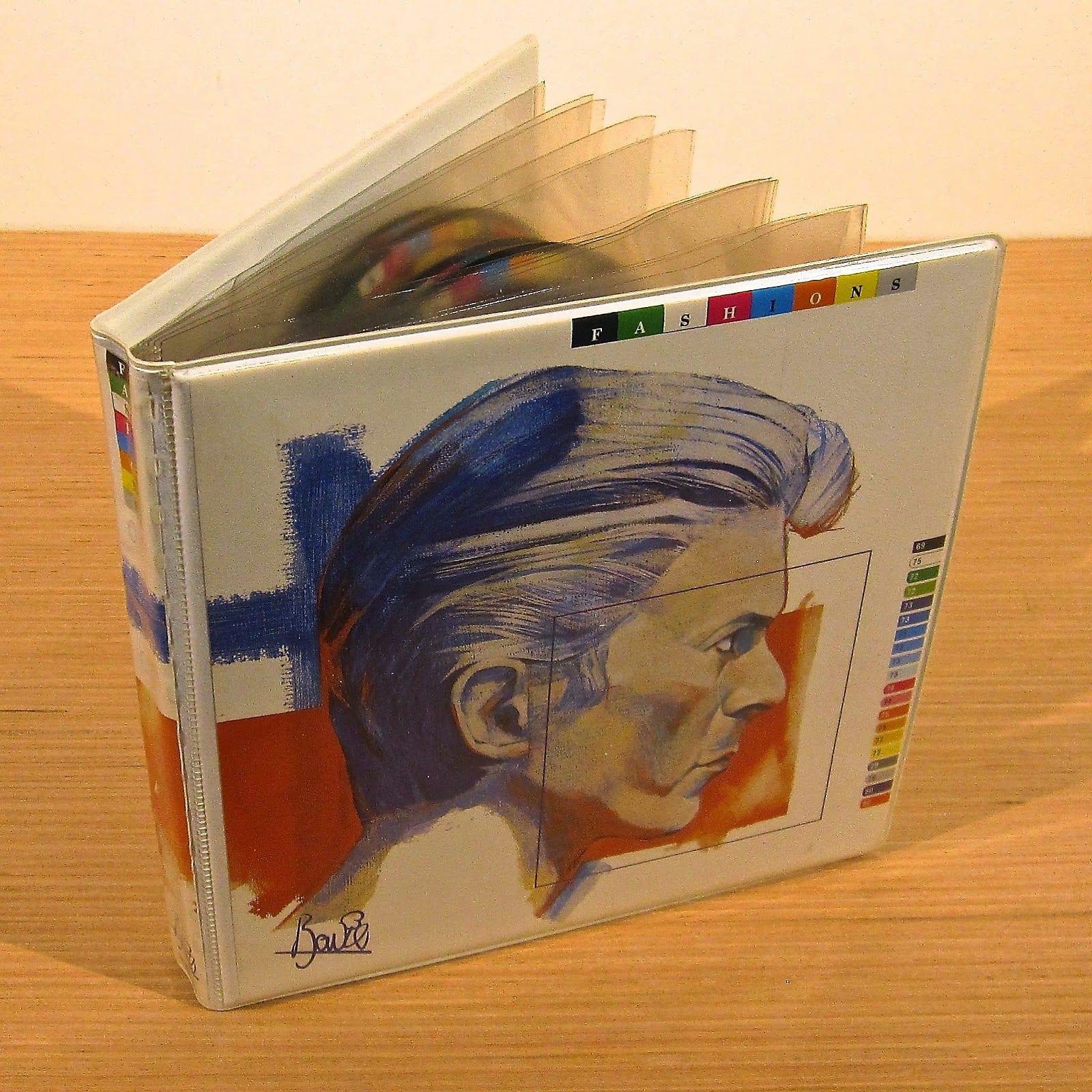 David Bowie - Fashions - Vinyl