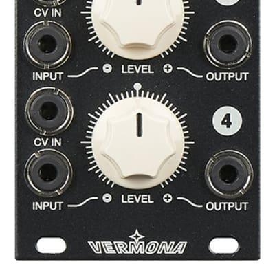 Vermona quadroPOL Polarizer / Ring Modulator Module