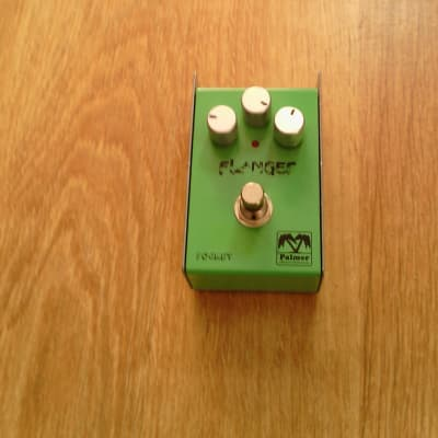 Palmer Flanger Pocket  2018 Green for sale