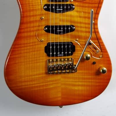 Blade California Custom Amber Orange (Levinson) for sale