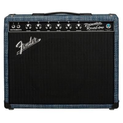 "Fender FSR '65 Princeton Reverb Reissue 15-Watt 1x12"" Guitar Combo 2020"