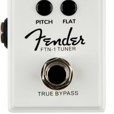 Fender FTN-1 Pedal Tuner for sale
