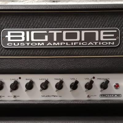 Bigtone Studio Plex mkII 50W Head for sale