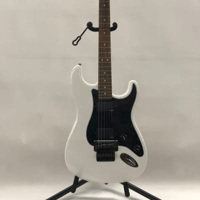 Squier Contemporary Active Stratocaster HH, Olympic White  Olympic White