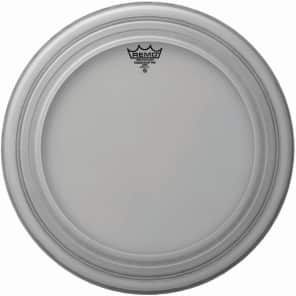 """Remo Powerstroke Pro Coated Bass Drum Head 22"""""""