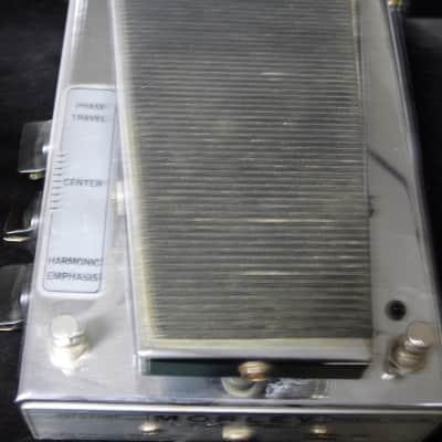 Morley volumne phaser pfv 1970's