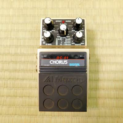 Maxon DC-01 Digital Chorus