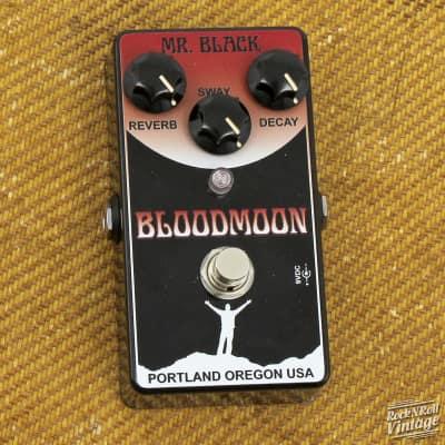 Mr. Black Bloodmoon