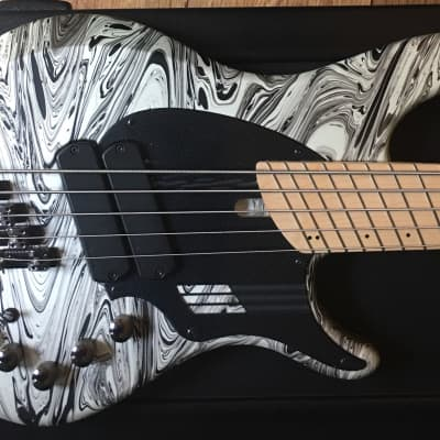 Dingwall NG-2 2019 Five 5 String Bass for sale