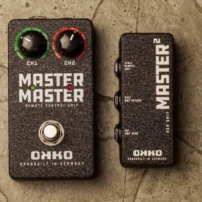 OKKO Master Master for sale