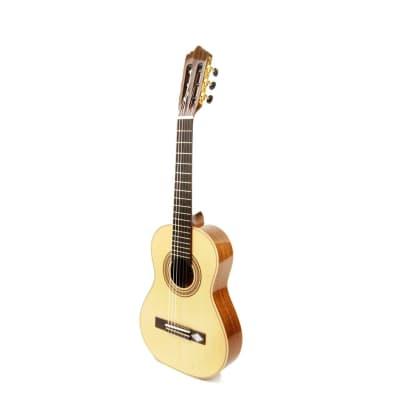 LaMancha LA MANCHA Rubi S 53 1/2 Klassikgitarre / Konzertgitarre for sale