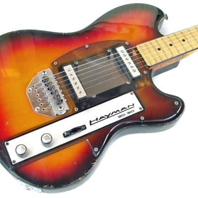 1973 Burns Hayman 3030 for sale