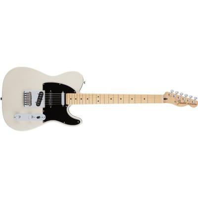 Fender Deluxe Nashville Telecaster (White Blonde, Maple) for sale