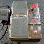 DigiTech Whammy 20th Anniversary Pitch Shifter Octave FREE SHIPPING image