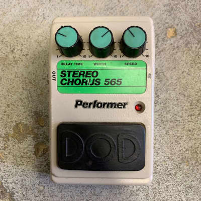 DOD Performer Stereo Chorus 565 for sale