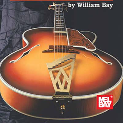 Mel Bay Jazz Guitar Chord Chart