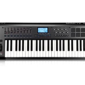 M-Audio Axiom 49 MIDI Controller