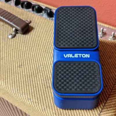 Valeton Surge EP-1 Mini Wah/Active Volume Pedal