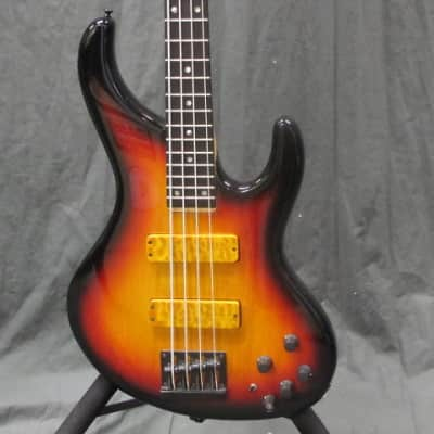 2003 BOSSA Jerry Barnes Custom IV SB for sale