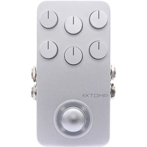 Hotone XTOMP TPMXTOMP Multi-Effects Pedal for sale